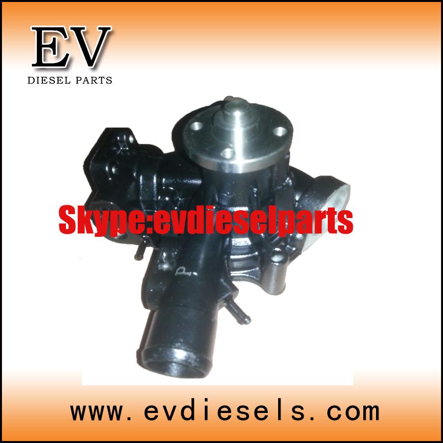 Water Pump For Yanmar engine 4TNV98 4TNE98 water pump