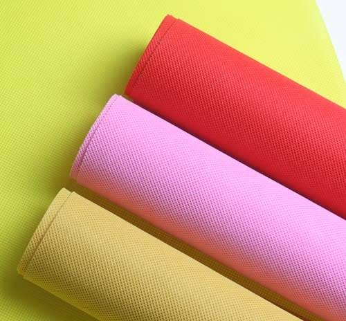 PP Spunbonded Nonwoven Fabric Textile Quality guarantee