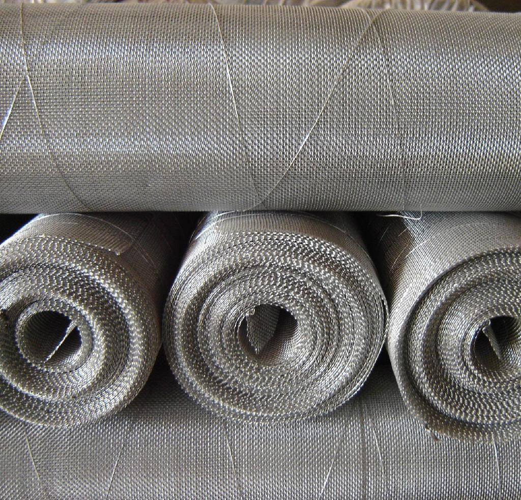 galvanized screeing anping factory 20 years