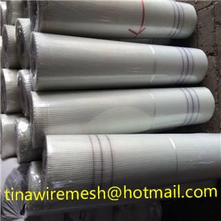 concrete fiberglass mesh