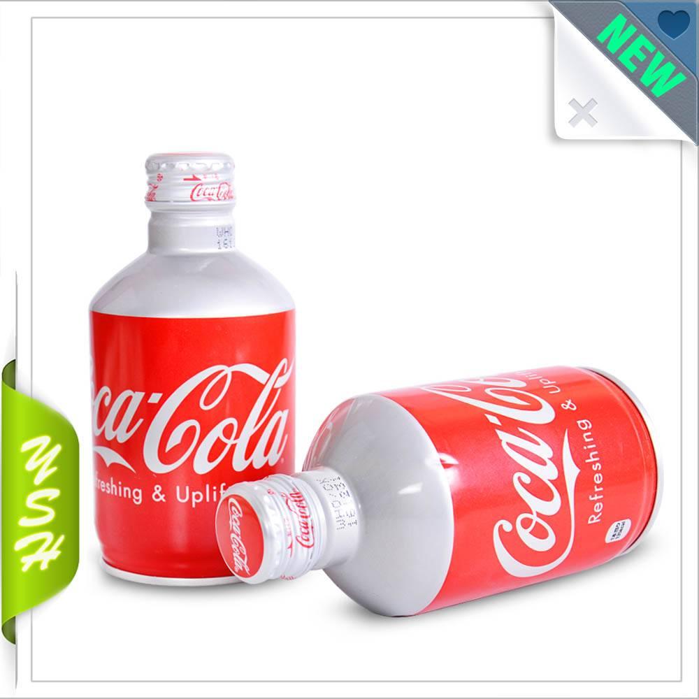 cola bottle label shrink sleeve roll