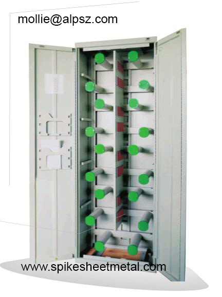 ZCa Optical fiber distribution cabinet