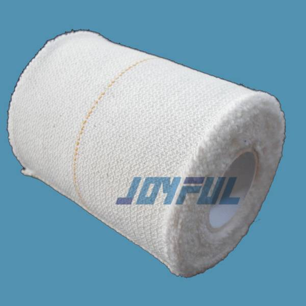 High Quality Supports Sprains and Strains Elastic Adhesive Bandage