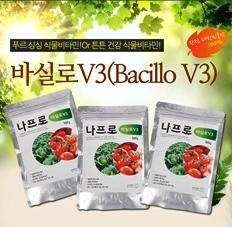 Bacillo V3 fertilizer