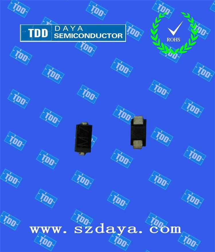 Schottky Barrier Rectifiers (SK12-SK110 )