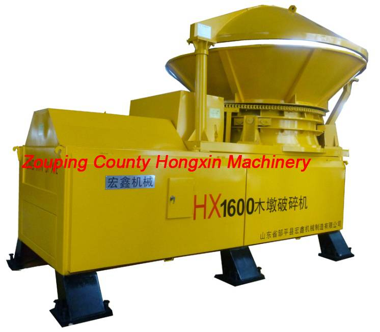 Long life use easy operation stump grinder tree roots shredder wood chipper wood crusher
