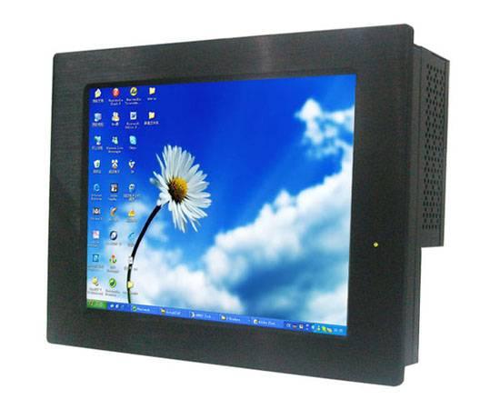 8.4 Inch Industrial PC Bare Bone APC-8631