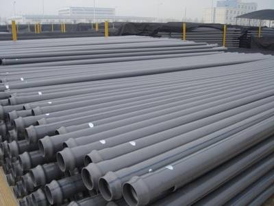 Manufacture PVC Pipes