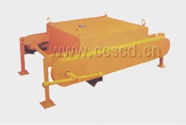RCYP series manual permanent magnetic separator