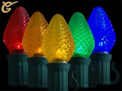 UL120V25LT C7 LED string lights