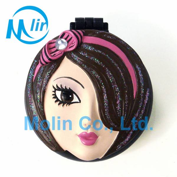 Fashion Hairbrush