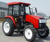 50-55HP Tractor