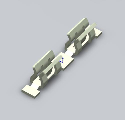 die mould designing sheet metal stamping parts