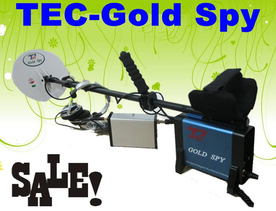 hot sale!!! underground gold detector ,metal detector gold spy