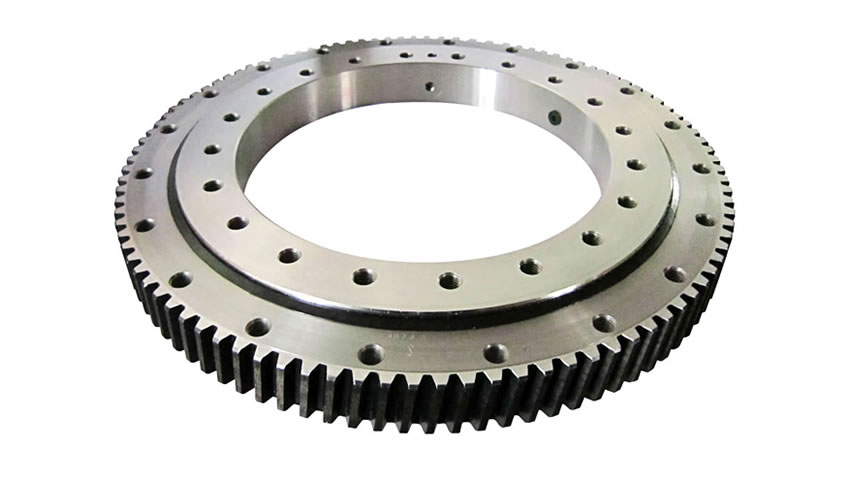 High Quality Turnable Slewing Bearing Ring