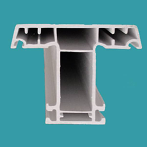 upvc window profile competitive price from china