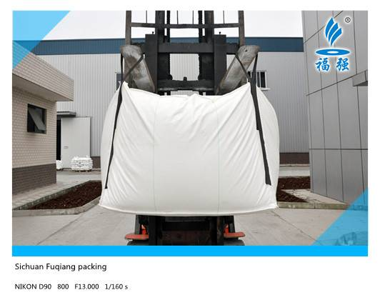 1ton 2ton shiping big jumbo bag