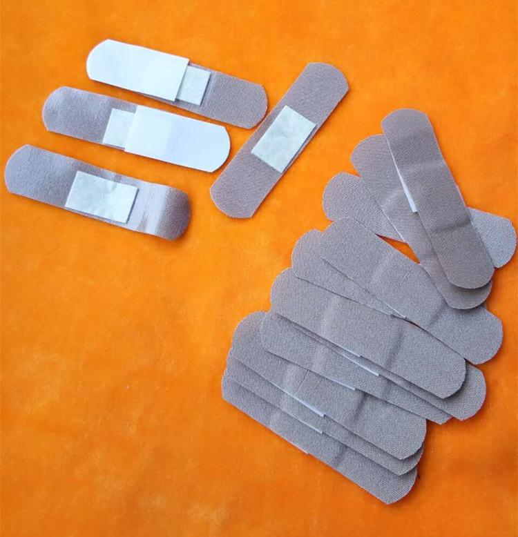 First Aid adhesive Bandage / Wound Bandage / Band Aid /Wound Plaster / cartoon adhesive bandage