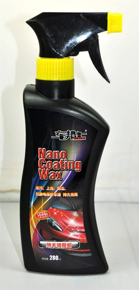 Easyclean Quick Wax