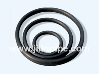 EPDM Flange Gasket, Full Face Type - Jilin Senfeng Pipe Co