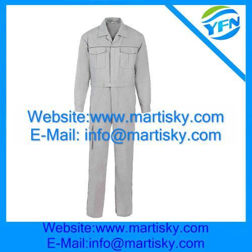 Safety Flame-Retardant Workwear Safety Workwears Made In China