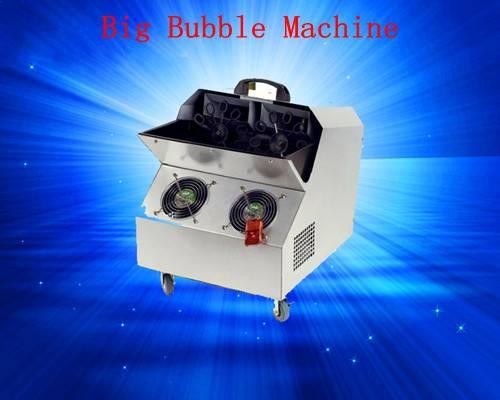 Stage Effect Machine Big Bubble Machine