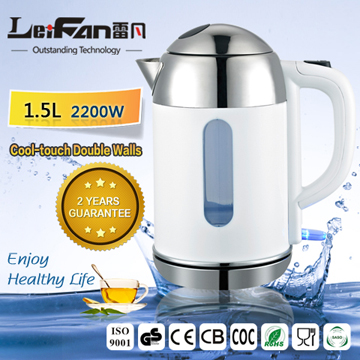FACTORY DIRECT PRICE GOOD QUALITY 1.5L Electric Kettle