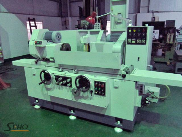 KENT KGC-2065 CYLINDRICAL GRINDING MACHINE