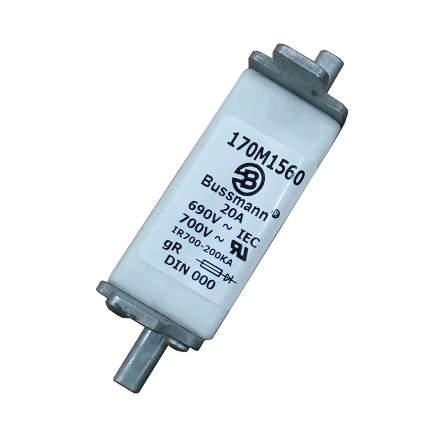 Bussmann 170M1560 high speed fuse|ABPower
