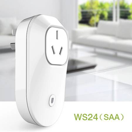SAA Australia Electric Wifi Sockets