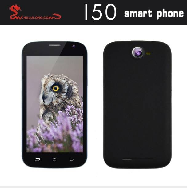 5inch android mtk6582 quad core android4.2 smartphone with dual sim