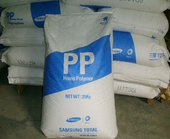 Hanwha Total Weatherability PP Compound