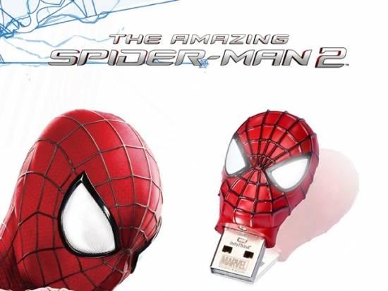 Amazing Spider-Man 2 USB Flash Drive