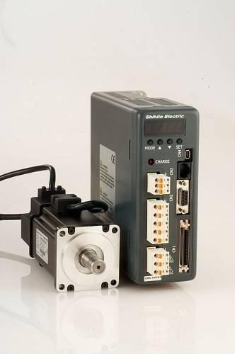 Servo Motors & Drives(SDA series 100W~3.5KW)