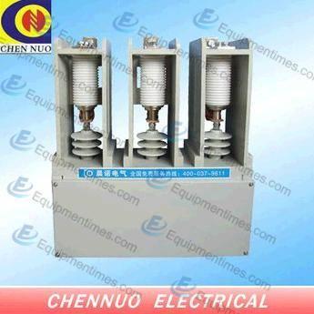 12KV /7.2KV JCZ8C Capacitor Vacuum Contactor  160A-800A