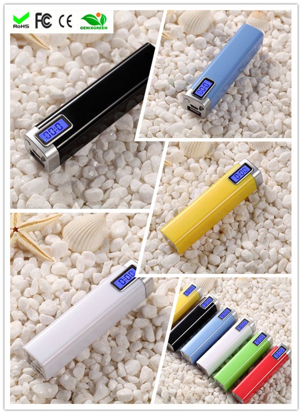 top profitable products powerbanks Portable mobile charger Power bank 3200/3000/2800/2600mAh