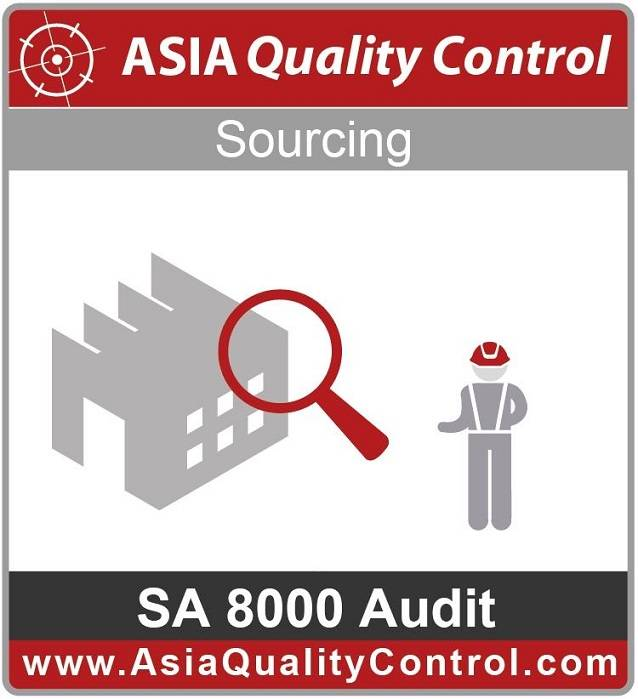 SA 8000 Factory Audit in Indonesia