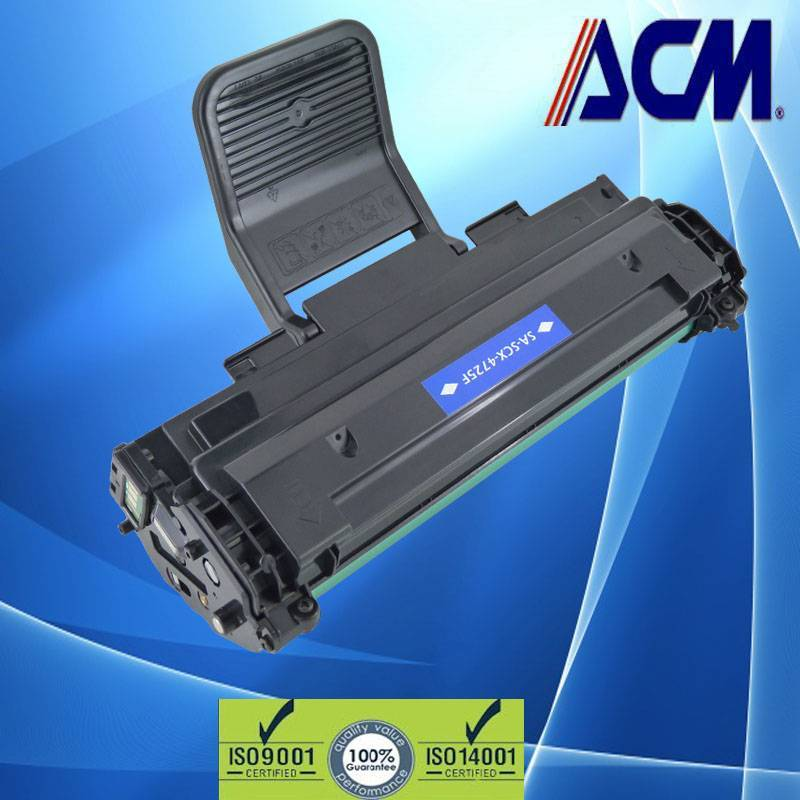 Compatible Toner Cartridge For Samsung SCX4725