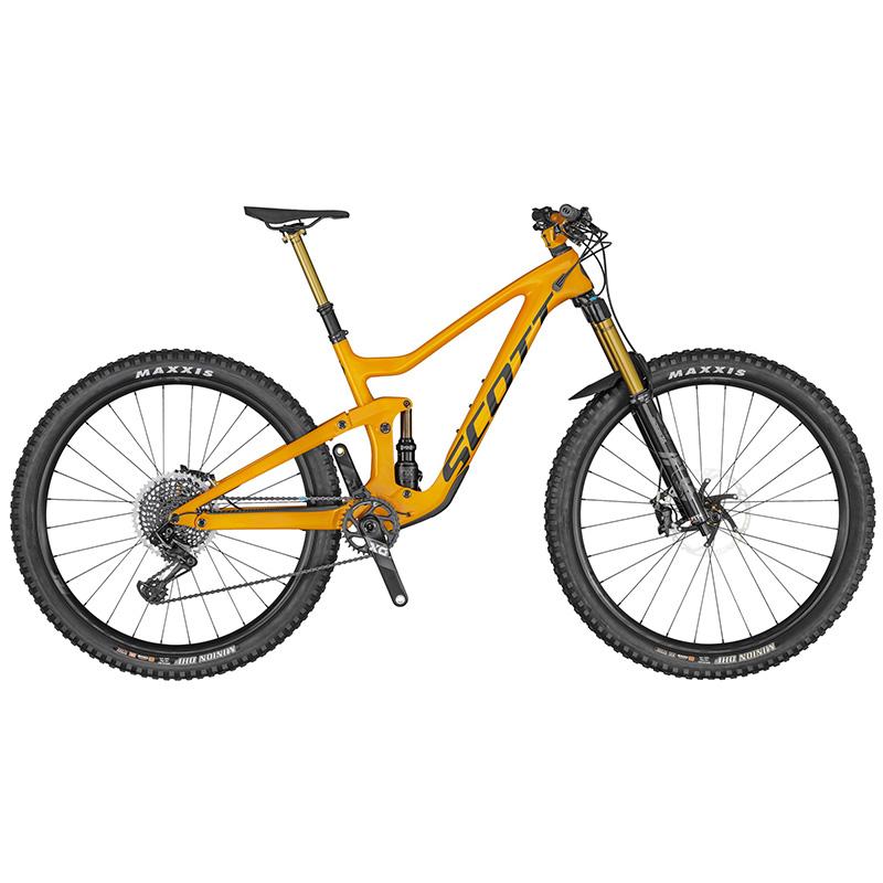 "2020 Scott Ransom 900 Tuned 29"" Mountain Bike (IndoRacycles)"
