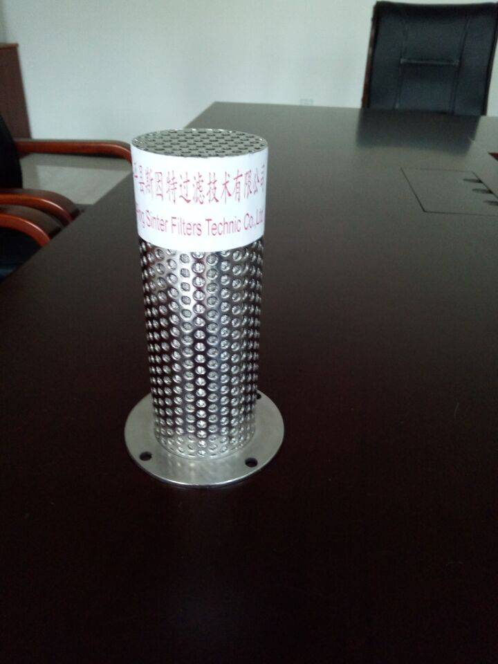 Best Price for Sintered Filter