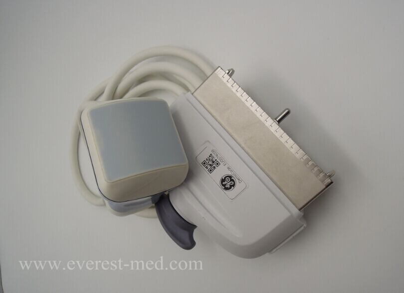 GE RM14L 3D/4D Wide Band Matrix Linear ultrasound Probe