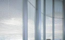 AE3100 Interior Electrical Venetian Blind