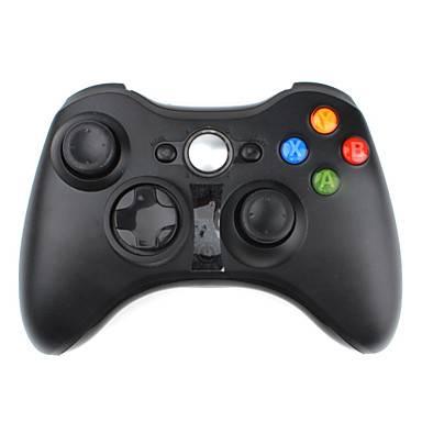 Wireless Controller for Xbox 360 Black USD22.55/pcs