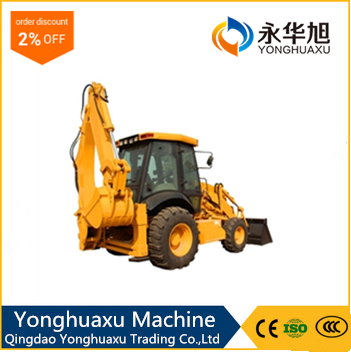 high quality mini radlader articulated new wheel loader for sale