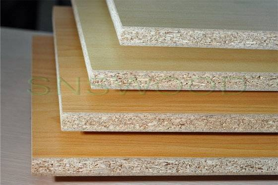 18302750 (2440) mm Melamine Faced Particle Board,Chipboard(MFC)