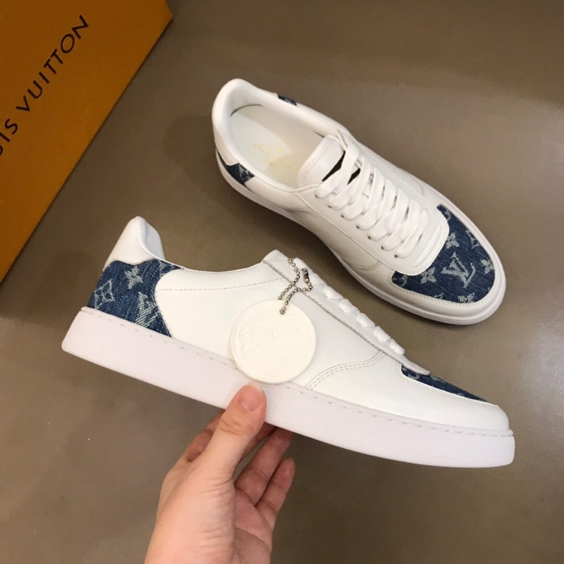 High-end shoes