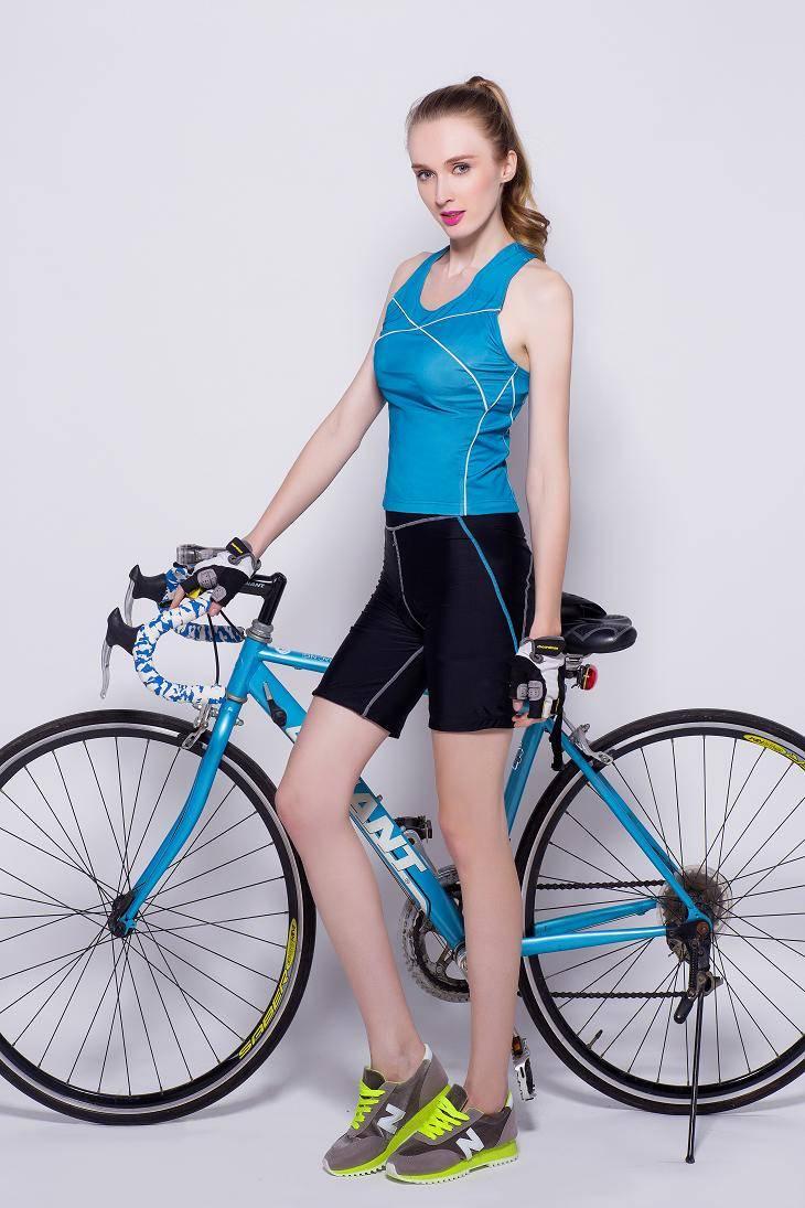 MCY150009 womens sportswear suit