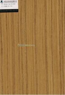 Burmese Teak Series Engineered Wood Veneer