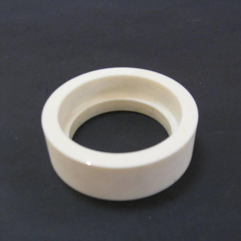 Polisehd 99% alumina ceramic ring