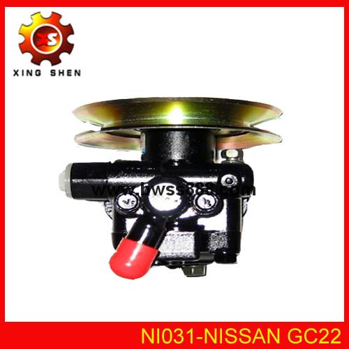 Auto Power Steering Pump For Nissan GC22 OEM:49110-15C00